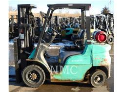 Mitsubishi FG25N_MT, Misc Forklifts, Material Handling