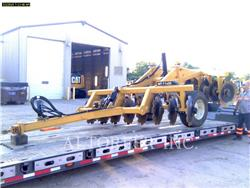 Mobile Track Solutions MT-11X32, Rippers, Construction