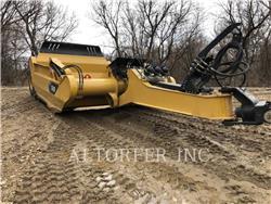 Mobile Track Solutions MT23-28, Scraper, Équipement De Construction