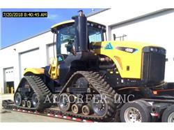 Mobile Track Solutions MTS3550T, ciągniki rolnicze, Maszyny rolnicze