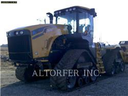 Mobile Track Solutions MTS3630T, landwirtschaftstraktoren, Landmaschinen