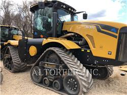 Mobile Track Solutions MTS3630T, tractoare agricole, Agricultură