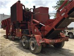 Morbark 3800, Otra maquinaria agrícola usada, Agricultura