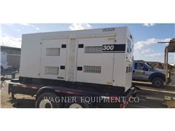 MultiQuip DCA300SSCU, transportable stromaggregate, Bau-Und Bergbauausrüstung