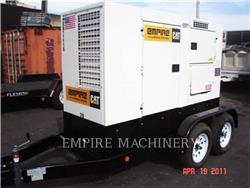 MultiQuip DCA70US, Stationary Generator Sets, Construction