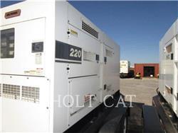 MultiQuip DCQ220SSCU, transportable stromaggregate, Bau-Und Bergbauausrüstung