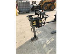MultiQuip MTR40SF, Compacteurs, Équipement De Construction
