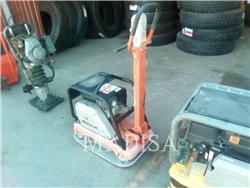 MultiQuip MVH150VGH, vibratory plate compactor, Construction