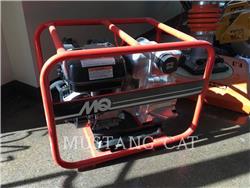 MultiQuip QP2TH, Pompa idraulica, Attrezzature Da Costruzione