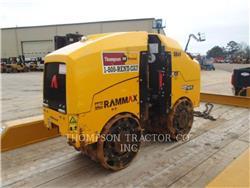 MultiQuip RX1575MQ, Grabenfräse, Bau-Und Bergbauausrüstung