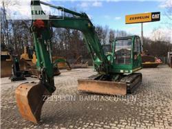 Neuson 8002, Raupenbagger, Bau-Und Bergbauausrüstung