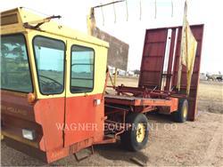 New Holland 1049, agrarische hooi-uitrusting, Landbouwmachines