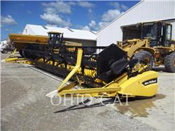 New Holland 74C, combinados, Agricultura