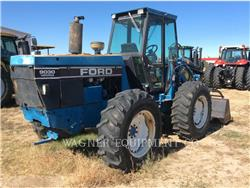 New Holland 9030, tractors, Agriculture