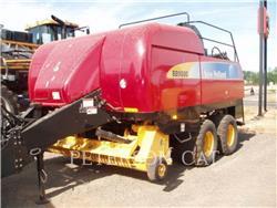New Holland BB9080, echipamente agricole pentru cosit, Agricultură
