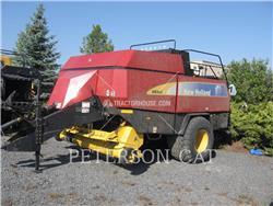 New Holland BB960A, wyposażenie rolnicze do siana, Maszyny rolnicze