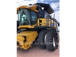 New Holland CR9065, combinados, Agricultura