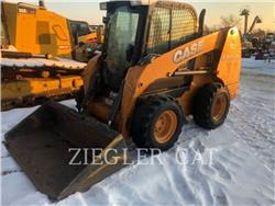New Holland SR220, Skid Steer Loaders, Construction