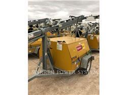 Noram LTN20WL, leichter turm, Bau-Und Bergbauausrüstung