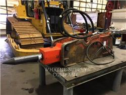 NPK E207, hammer, Construction