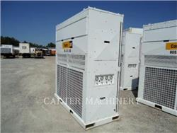 Ohio Cat Manufacturing AC 20TON, Оборудование для прогрева грунта и бетона, Строительное