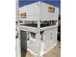 Ohio Cat Manufacturing AC30T, Used Ground Thawing Equipment, Construction