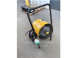 Ohio Cat Manufacturing HEATE15KW, Used Ground Thawing Equipment, Construction