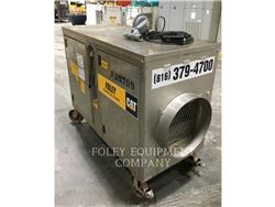 Ohio Cat Manufacturing HEATG600K, Équipement de dégel, Équipement De Construction