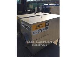 Ohio Cat Manufacturing HEATG600K, Echipamente incalzire si dezghetare, Constructii