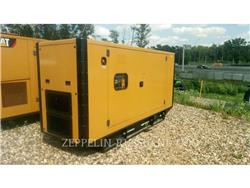 Olympian CAT GEP150-4, Stationary Generator Sets, Construction