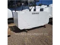 Olympian G35LG2, Stationary Generator Sets, Construction