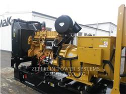 Olympian GEH 275-4, Stationary Generator Sets, Construction