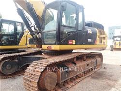 [Other] A1 LADDERS 336D2L, Crawler Excavators, Construction