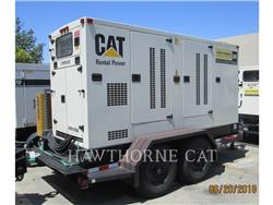 [Other] APS150, Stationary Generator Sets, Construction