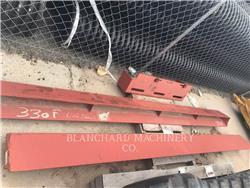 [Other] BARRETT 330F GUARD, Petroleum Engines, Construction