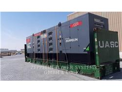 [Other] C32 TWIN PPO2000, mobile generator sets, Construction