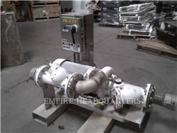 [Other] MISC - ENG DIVISION PUMP 25HP, Secadores de aire comprimido, Construcción