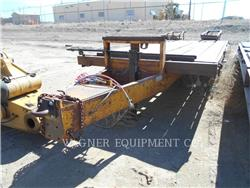 [Other] MISCELLANEOUS MFGRS DT40, trailers, Transporte