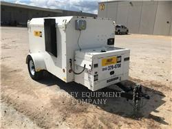 [Other] MISCELLANEOUS MFGRS HEATHK300D, Used Ground Thawing Equipment, Construction