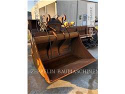 [Other] RESCH-KA-TEC GMBH GLV 2500 CW45S, Grabenfräse, Bau-Und Bergbauausrüstung