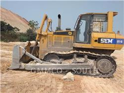 [Other] SHANDONG ENGINEERING MACHINERY CO. LTD 816, Dozers, Construction