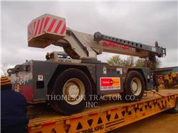 [Other] SHUTTLE LIFT 5540S2, cranes, Construction
