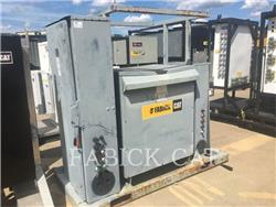 [Other] US MFGRS 300KVA TRANSFORMER, transportable stromaggregate, Bau-Und Bergbauausrüstung