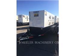 [Other] US MFGRS HANCO QP220, Stacjonarne Zestawy Generatorów, Sprzęt budowlany