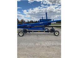 Parker CHC300, trailers, Transport