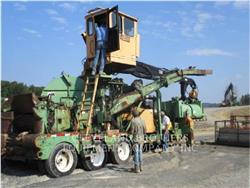 Precision Husky 26-75 WOOD CHIPR、筑床机、林业机械