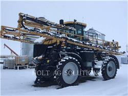 RoGator RG700, Self-propelled sprayers, Agriculture