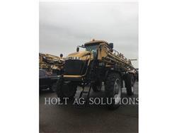 RoGator RG900, Self-propelled sprayers, Agriculture
