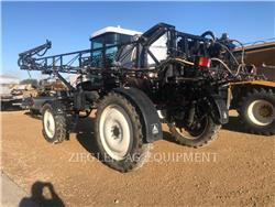 SpraCoupe 7650, sprayer, Agriculture