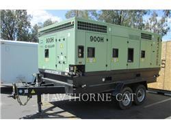 Sullair 900 CH/AF/DTQ/CA4, sprężarka powietrza, Sprzęt budowlany